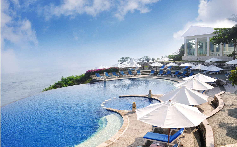Blue Point Bay Villas Spa
