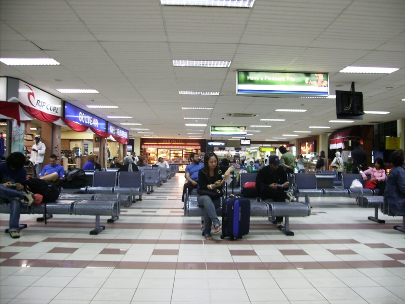 Aeroporto Denpasar : Denpasar urlaubstipps fr balireisende