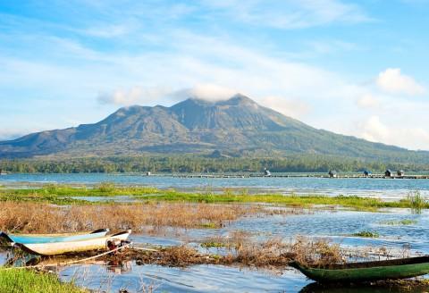 Balis Natur
