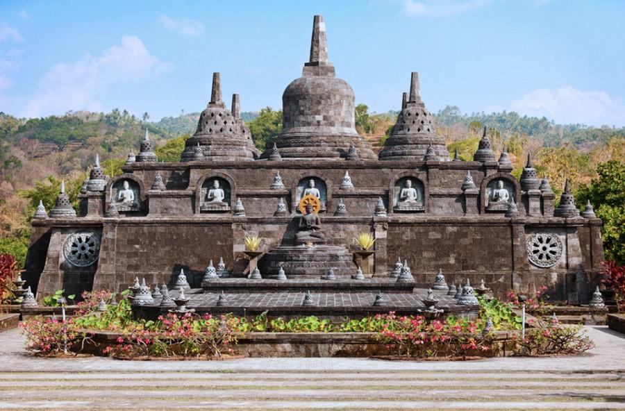 Tanah Lot Temple Bali Tours
