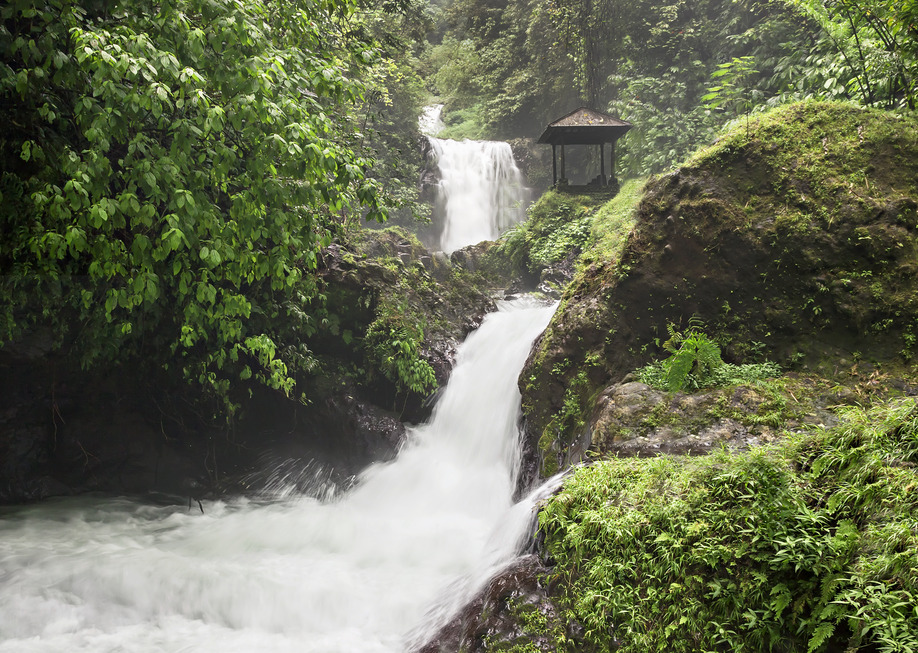 Git Git Wasserfälle