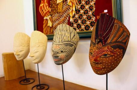 Das traditonelle Kunsthandwerk auf Bali