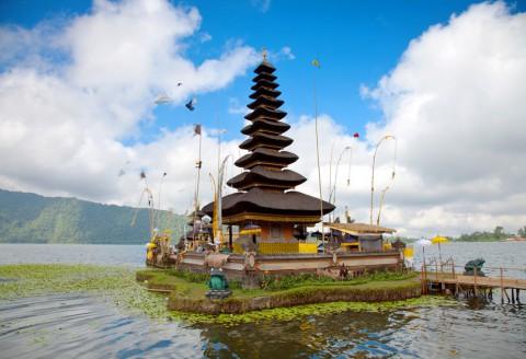 Balis Tempel